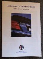 Alpina B10 V8 Touring Nr: 66/204 - Fotostories weiterer BMW Modelle - IMG_E7652.JPG