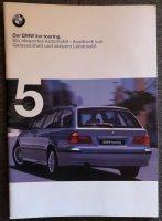 Alpina B10 V8 Touring Nr: 66/204 - Fotostories weiterer BMW Modelle - IMG_E7653.JPG