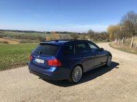 BMW E91 320xd Dailydriver - 3er BMW - E90 / E91 / E92 / E93 - IMG_8883.jpg