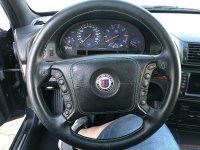 Alpina B10 V8 Touring Nr: 66/204 - Fotostories weiterer BMW Modelle - IMG_9075.jpg