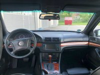 Alpina B10 V8 Touring Nr: 66/204 - Fotostories weiterer BMW Modelle - IMG_9072.jpg