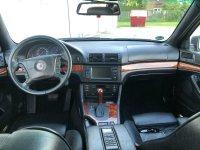 Alpina B10 V8 Touring Nr: 66/204 - Fotostories weiterer BMW Modelle - IMG_9071.jpg