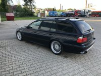 Alpina B10 V8 Touring Nr: 66/204 - Fotostories weiterer BMW Modelle - IMG_9065.jpg