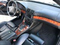 Alpina B10 V8 Touring Nr: 66/204 - Fotostories weiterer BMW Modelle - IMG_9060.jpg