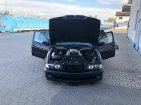 Alpina B10 V8 Touring Nr: 66/204 - Fotostories weiterer BMW Modelle - IMG_9051.jpg