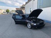 Alpina B10 V8 Touring Nr: 66/204 - Fotostories weiterer BMW Modelle - IMG_9049.jpg