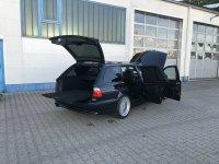 Alpina B10 V8 Touring Nr: 66/204 - Fotostories weiterer BMW Modelle - IMG_9045.jpg