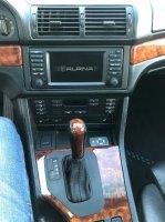 Alpina B10 V8 Touring Nr: 66/204 - Fotostories weiterer BMW Modelle - IMG_9077.jpg