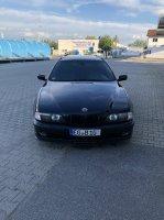 Alpina B10 V8 Touring Nr: 66/204 - Fotostories weiterer BMW Modelle - IMG_9079.jpg