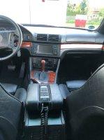 Alpina B10 V8 Touring Nr: 66/204 - Fotostories weiterer BMW Modelle - IMG_9073.jpg