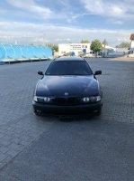 Alpina B10 V8 Touring Nr: 66/204 - Fotostories weiterer BMW Modelle - IMG_9070.jpg