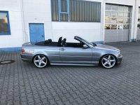 330ci Cabrio Silbergrau - 3er BMW - E46 - IMG_9206.jpg