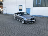 330ci Cabrio Silbergrau - 3er BMW - E46 - IMG_9207.jpg