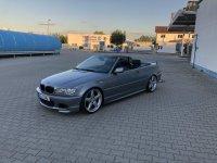 330ci Cabrio Silbergrau - 3er BMW - E46 - IMG_9209.jpg