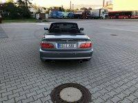 330ci Cabrio Silbergrau - 3er BMW - E46 - IMG_9210.jpg
