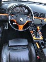 330ci Cabrio Silbergrau - 3er BMW - E46 - IMG_9217.jpg