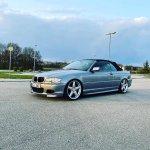 330ci Cabrio Silbergrau - 3er BMW - E46 - LSIC5287.JPG