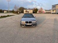 330ci Cabrio Silbergrau - 3er BMW - E46 - IMG_2834.jpg
