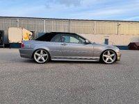 330ci Cabrio Silbergrau - 3er BMW - E46 - IMG_2835.jpg