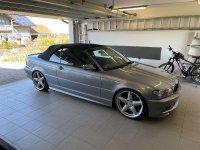 330ci Cabrio Silbergrau - 3er BMW - E46 - IMG_3064.jpg