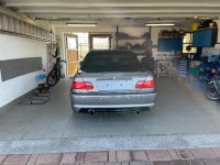 330ci Cabrio Silbergrau - 3er BMW - E46 - IMG_3065.jpg