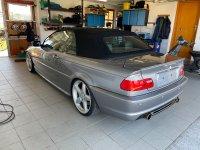 330ci Cabrio Silbergrau - 3er BMW - E46 - IMG_3066.jpg