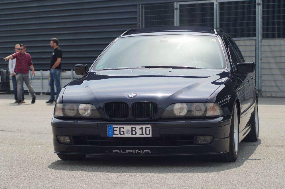 Alpina B10 V8 Touring Nr: 66/204 - Fotostories weiterer BMW Modelle