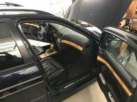 Alpina B10 V8 Touring Nr: 66/204 - Fotostories weiterer BMW Modelle - IMG_1541.JPG