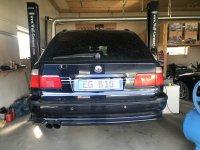 Alpina B10 V8 Touring Nr: 66/204 - Fotostories weiterer BMW Modelle - IMG_2053.JPG