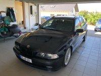 Alpina B10 V8 Touring Nr: 66/204 - Fotostories weiterer BMW Modelle - IMG_3116.JPG