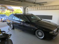 Alpina B10 V8 Touring Nr: 66/204 - Fotostories weiterer BMW Modelle - IMG_3117.JPG