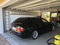 Alpina B10 V8 Touring Nr: 66/204 - Fotostories weiterer BMW Modelle - IMG_3118.JPG
