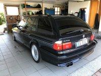Alpina B10 V8 Touring Nr: 66/204 - Fotostories weiterer BMW Modelle - IMG_3120.JPG