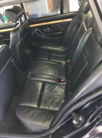 Alpina B10 V8 Touring Nr: 66/204 - Fotostories weiterer BMW Modelle - IMG_3125.JPG