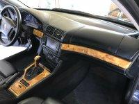 Alpina B10 V8 Touring Nr: 66/204 - Fotostories weiterer BMW Modelle - IMG_3131.JPG