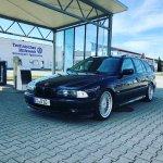 Alpina B10 V8 Touring Nr: 66/204 - Fotostories weiterer BMW Modelle - IMG_3989.JPG
