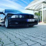 Alpina B10 V8 Touring Nr: 66/204 - Fotostories weiterer BMW Modelle - IMG_3990.JPG