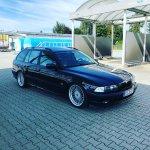 Alpina B10 V8 Touring Nr: 66/204 - Fotostories weiterer BMW Modelle - IMG_3991.JPG