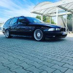 Alpina B10 V8 Touring Nr: 66/204 - Fotostories weiterer BMW Modelle - IMG_3992.JPG