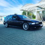 Alpina B10 V8 Touring Nr: 66/204 - Fotostories weiterer BMW Modelle - IMG_3993.JPG