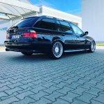 Alpina B10 V8 Touring Nr: 66/204 - Fotostories weiterer BMW Modelle - IMG_3995.JPG
