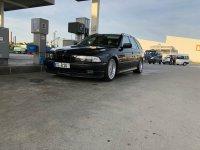 Alpina B10 V8 Touring Nr: 66/204 - Fotostories weiterer BMW Modelle - IMG_4038.JPG
