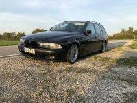 Alpina B10 V8 Touring Nr: 66/204 - Fotostories weiterer BMW Modelle - IMG_4043.JPG