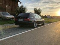 Alpina B10 V8 Touring Nr: 66/204 - Fotostories weiterer BMW Modelle - IMG_4042.JPG