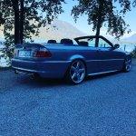 330ci Cabrio Silbergrau - 3er BMW - E46 - IMG_4065.JPG