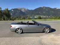 330ci Cabrio Silbergrau - 3er BMW - E46 - IMG_4070.JPG