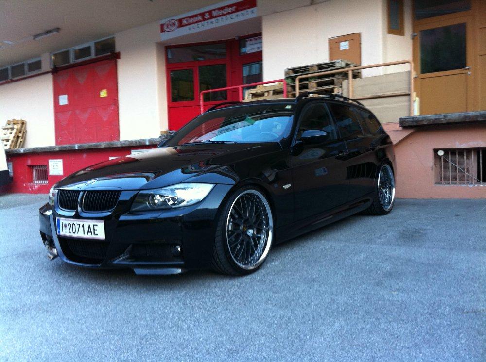 E91 Black Beast Carbo 3er Bmw E90 E91 E92 E93