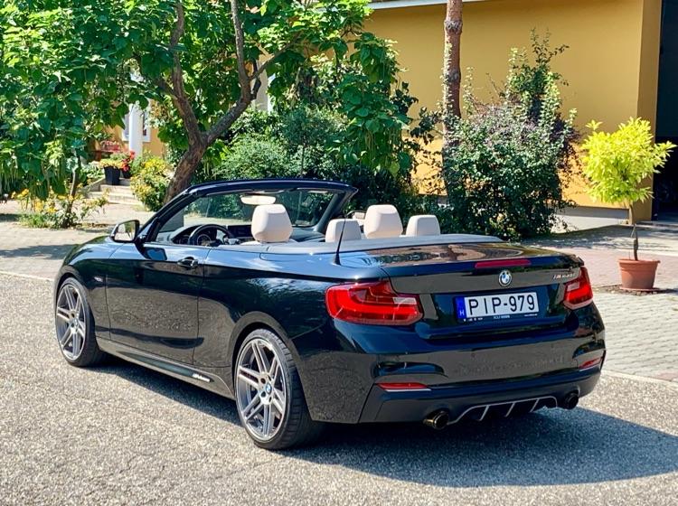 F23 M235i - 2er BMW - F22 / F23