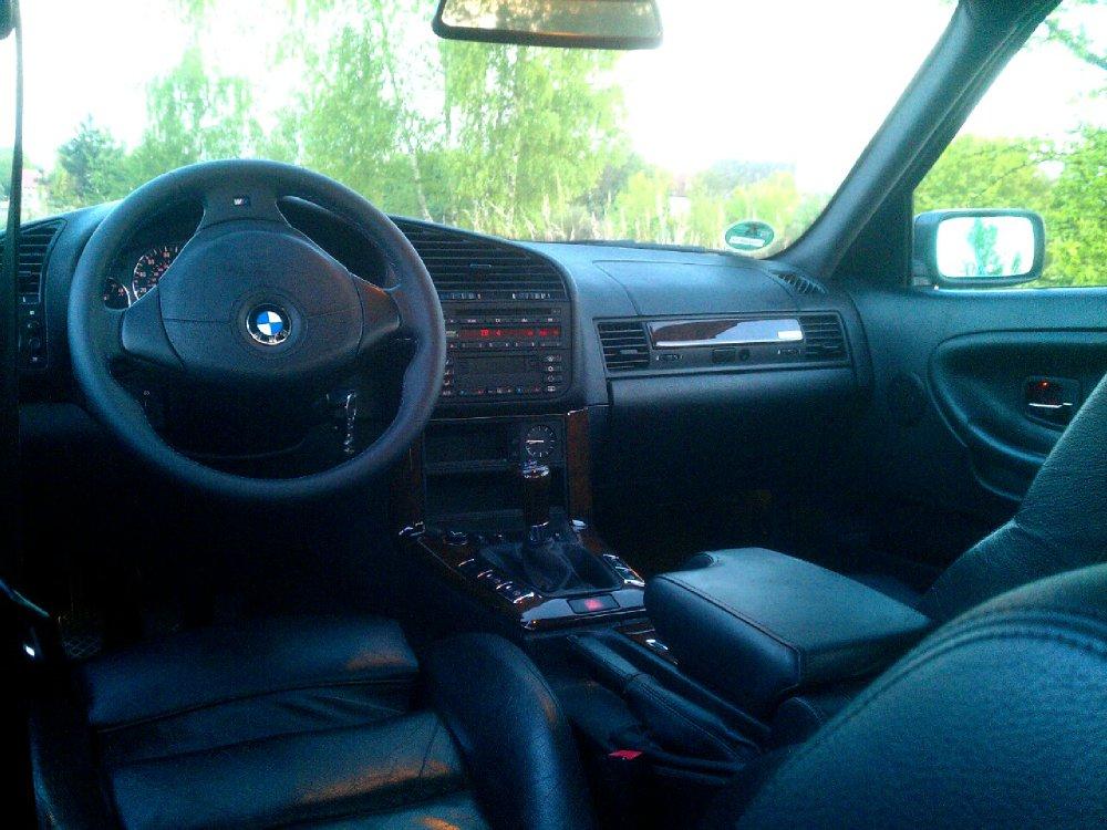 BMW E36 - Individual - 3er BMW - E36