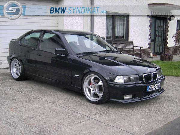 Altag´s Ti:) - 3er BMW - E36